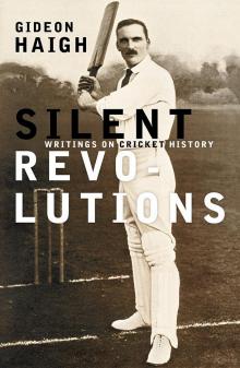 silent revolutions good