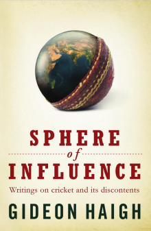 sphere of influence good