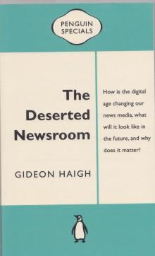 DesertedNewsroom